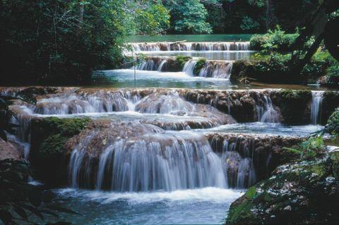 Consumo de água pelo brasileiro é o dobro da média mundial