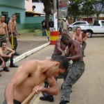 Olimpiadas do Tiro de Guerra-2008