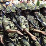 Brasil põe tropas na fronteira do Paraguai