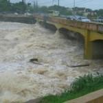 Grande BH, Sul e Zona da Mata são áreas mais atingidas pela chuva em Minas