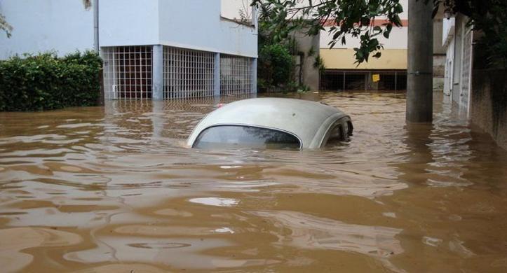 Sobe para 12 o número de cidades em situação de emergência no Rio