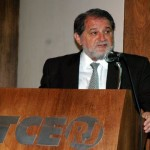 Carangolense José Mauricio Nolasco toma posse no TCE-RJ