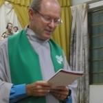 Padre Moreira nomeado bispo