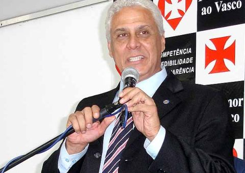 Vasco desiste das semifinais da Taça Guanabara