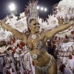 Salgueiro é a escola campeã do Carnaval 2009 do Rio; Império Serrano cai