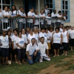 """CRAS I - Centro de Referência de Assistência Social """"Costurando Sonhos"""" será co-financiado pelo Governo do Estado de Minas Gerais"""