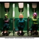 Banheiro Feminino.