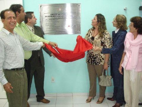 Manhumirim: inaugurada mais uma sede própria de Posto de Saúde