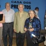 Dr. Fernando Costa Participa do Projeto Casa dos Prefeitos Em Viçosa