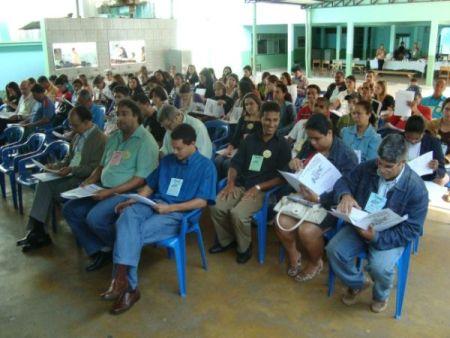 Conferência Municipal discute os Direitos de Crianças e Adolescentes