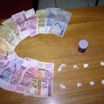 Policia Militar prende traficante de drogas em Espera Feliz.