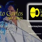 Rio Casca promove Tributo a Roberto Carlos