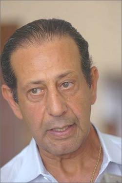 Presidente do PMDB de Minas será enterrado neste sábado.