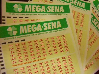 Mega-Sena acumula e pode pagar R$ 32 milhões