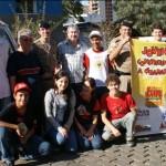 Policia Militar realiza Campanha do Agasalho com parcerias.
