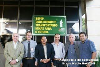 Dr.fernando,Fabiano,Candinho,Flavinho,Lauro e Marcos Paulo