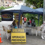 Policia Militar encerra Semana Nacional de Trânsito com chave de ouro.