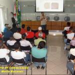 Vigilância Sanitária de Carangola Promove o II Curso de Capacitação