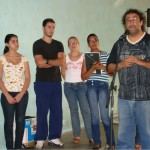 Manhumirim ganha mais um projeto de assistência às crianças e jovens