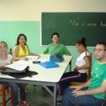 Escola Municipal Santa Luzia tem sala recurso para deficientes visuais
