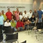 CMDRS apresenta o Plano Municipal de Desenvolvimento Rural Sustentável-PMDRS
