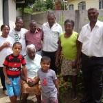 Idosa De 107 Anos Reside Em Manhuçu MG