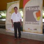 Secretaria Municipal de Meio Ambiente lança programa de limpeza do Rio Carangola e seus afluentes.