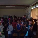 JCC realiza palestra sobre Bullying em Ponte Alta de Minas.