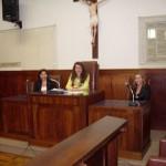 2 novas Juízas tomam posse no Fórum da Comarca de Carangola