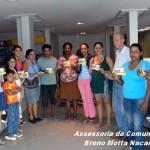Município de Carangola cria a Caderneta Social do Bolsa Família
