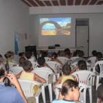 """Sessão Cinema no CRAS I """"Costurando Sonhos"""""""