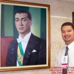 Manhuaçuense é eleito Delegado Estadual de Cultura de Minas Gerais