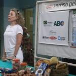 """Carangola recebe projeto """"Um sorriso pela estrada""""."""