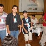 JCC participa do Encontro Regional da Juventude.