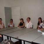 Conselho Municipal do Trabalho Emprego e Geração de Renda de Carangola é Empossado.