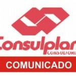Comunicado   Concurso da Prefeitura de Congonhas-MG
