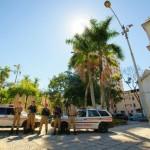 75ª CIA Especial da Policia Militar comemora redução no índice de criminalidade violenta.