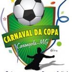 Programação do Carnaval 2010 - Carangola