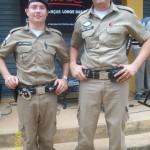 Policia Militar inicia PROERD em Carangola e Região.