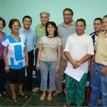 Manhumirim-Entidades assistenciais renovam convênios com a Prefeitura