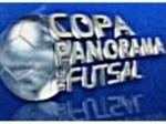Carangola confirma participação na 12ª Copa Panorama de futsal