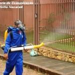 Mais Um Mutirão Contra a Dengue