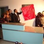 Inaugurada maior obra da Prefeitura de Manhumirim