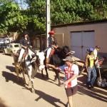 Fotos da 1ª Festa de Carro de Boi de Alto Jequitibá
