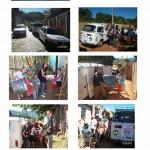 Policia Militar realiza campanha do agasalho com parcerias