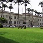 Universidade Federal de Viçosa completa 84 anos