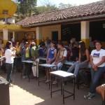 JCC de Ponte Alta de Minas, superando expectativas.