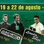 XXV Expo de Raul Soares