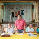 Forum Regional de Educação Ambiental – FOREA