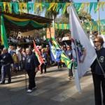 Dia da Independência em Manhuaçu atraiu milhares de pessoas